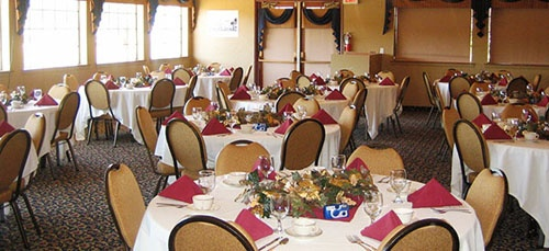 Banquet Room 1 24 of 28