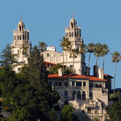 Nearby Hearst Castle With Tour Packages Available 7 of 28