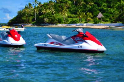 Jet Skis Available 13 of 26