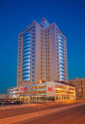 The K Hotel Bahrain 1 of 29