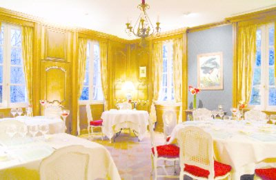 Restaurant L\'orangerie 3 of 9
