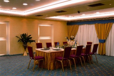 Aphrodite Conference Room Small Meeting 19 of 21