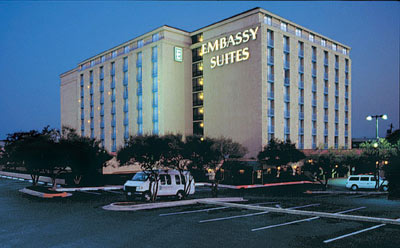 Image of Embassy Suites Austin Central