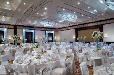 Grand Ballroom For Wedding 8 of 12