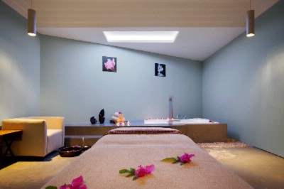 Spa Indoor Treatment Room 15 of 17