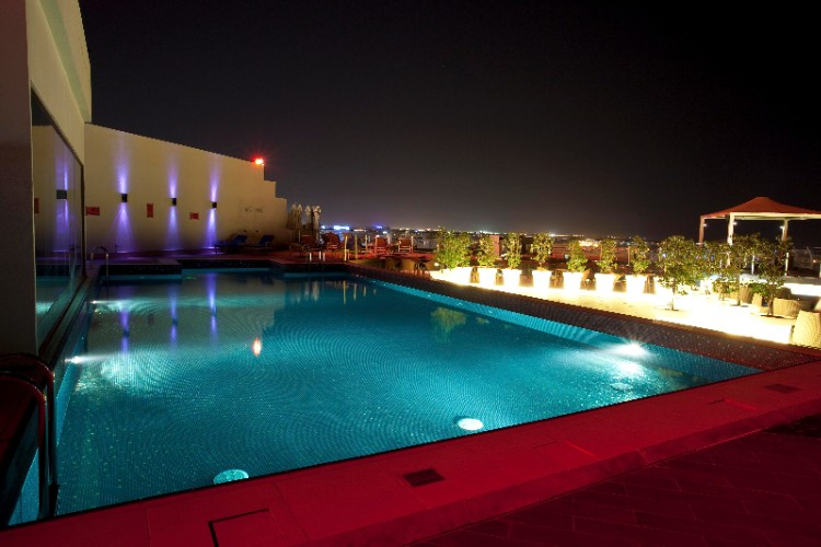 Park Inn by Radisson Muscat 1 of 10