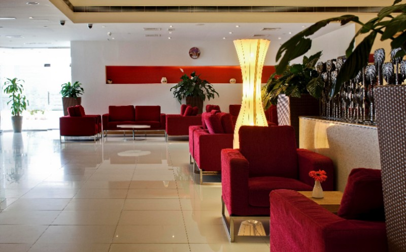 Park Inn By Radisson Muscat 3 of 10