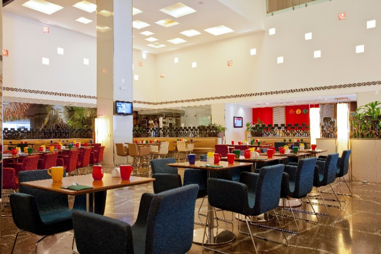 Park Inn By Radisson Muscat 7 of 10