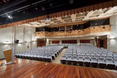 Auditorium 15 of 16