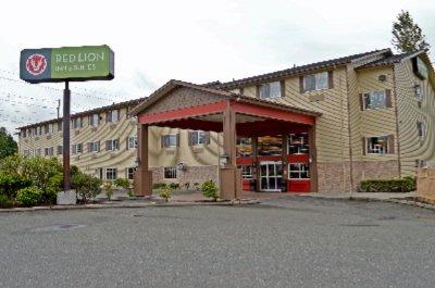Casino near woodinville wa