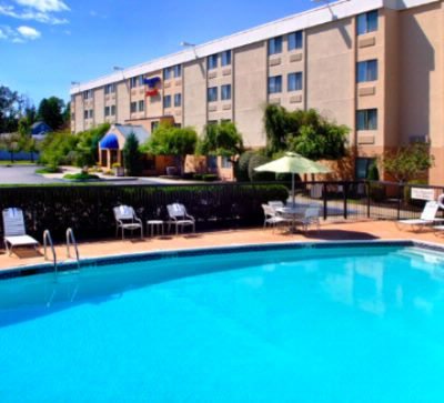 Fairfield Inn Portsmouth Seacoast 1 of 7