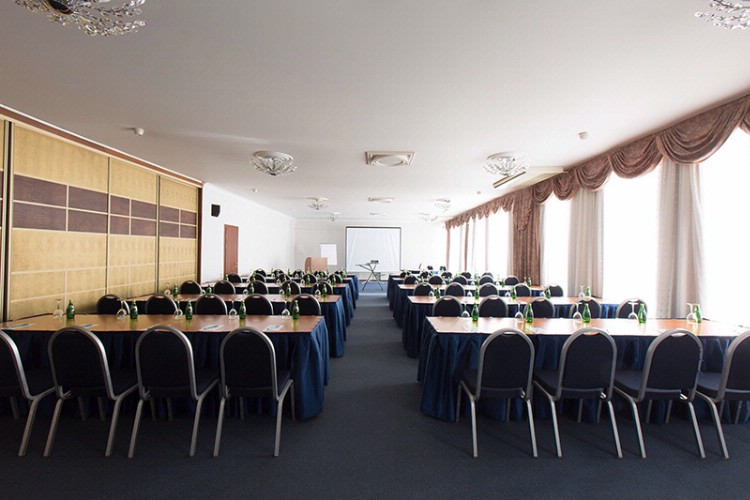 Conference Hall 12 of 20