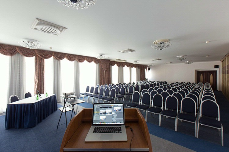 Conference Hall 15 of 20