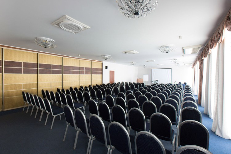 Conference Hall 17 of 20