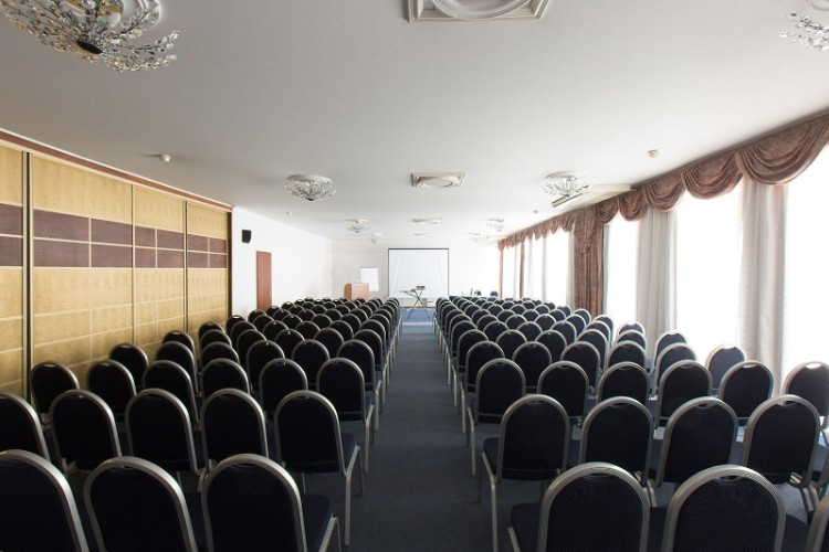 Conference Hall 18 of 20