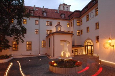 Image of Augustine Hotel Prague