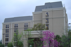 Image of Doubletree Club Austin University Area