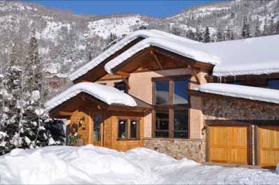 Chalet Val D\'isere 1 of 6