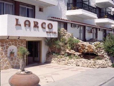 Larco Hotel 1 of 18