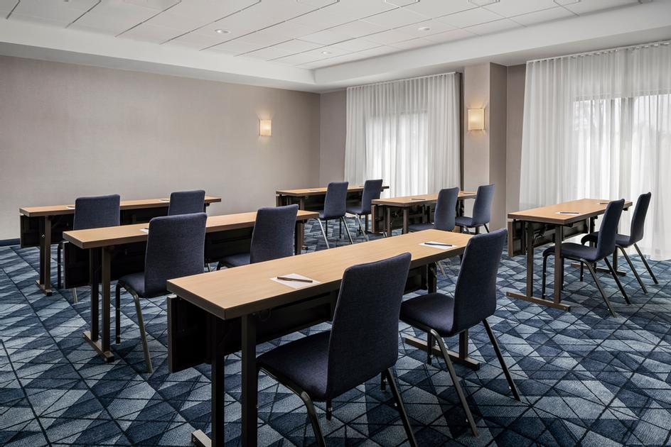 We Can Accommodate Small Conferences In Our 2 Meeting Rooms. 8 of 11