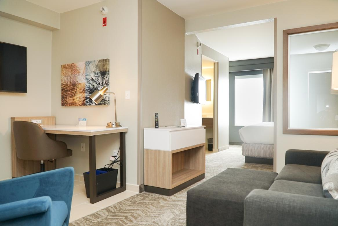 Springhill Suites By Marriott Altamonte Springs 205 West State Rd 436 Fl 32714