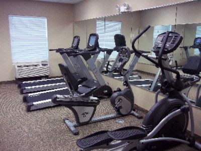 Exercise Room 7 of 7