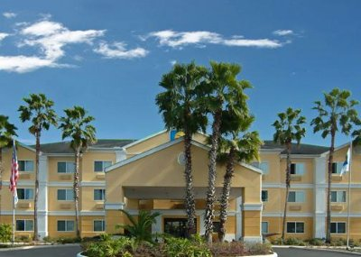 Image of Best Western Plus Plant City