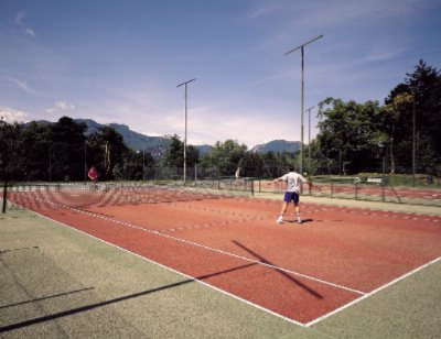 Private Tennis Courts 5 of 19