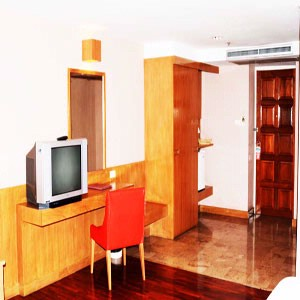 Executive Deluxe Room -Tower B 31 of 31