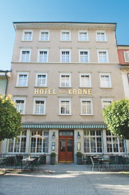 Krone From The Spitalgasse 6 of 12