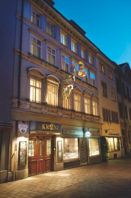 Krone At Marktgasse 7 of 12