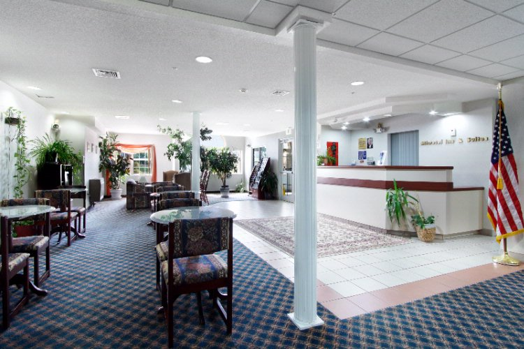 Microtel Inn & Suites by Wyndham Hagerstown 1 of 6