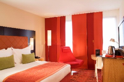 Radisson Blu Hotel Toulouse Airport 1 of 12