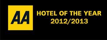 Aa Hotel Of The Year 2012 / 2013 9 of 9