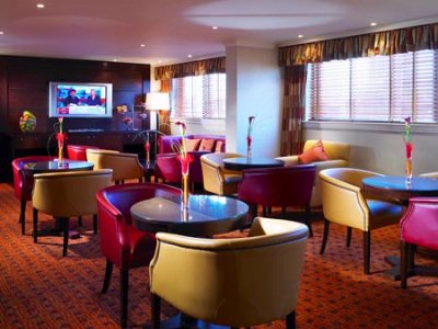 St David\'s Executive Lounge 2 of 2