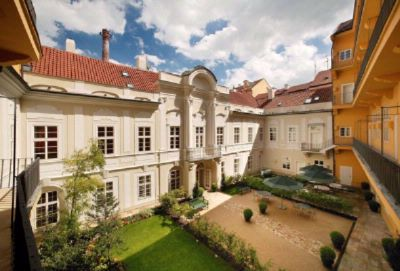 Mamaison Suite Hotel Pachtuv Palace Prague 1 of 16