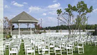 Gazebo Weddings 6 of 7