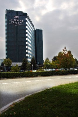 Image of Crowne Plaza Hotel Milan Linate