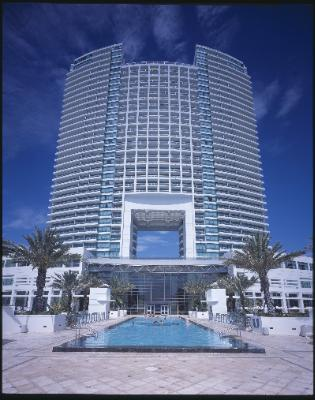 Image of Westin Diplomat Resort & Spa