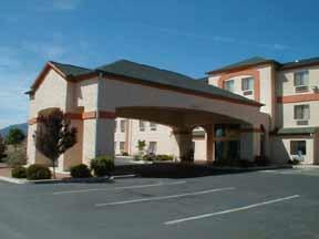 Image of Camp Verde Comfort Inn