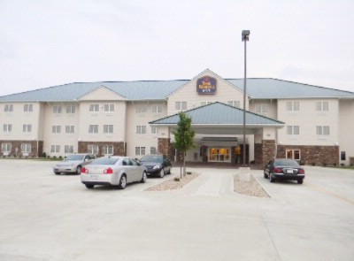 Best Western Plus Green Mill Village Hotel & Suites 1 of 15