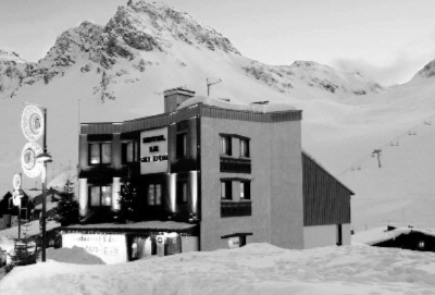 Image of Hôtel Le Ski D'or