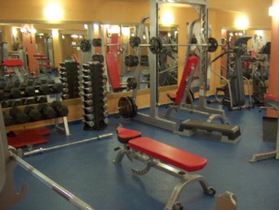 Fitness Centre 19 of 31
