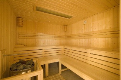 Finnish Sauna 20 of 31