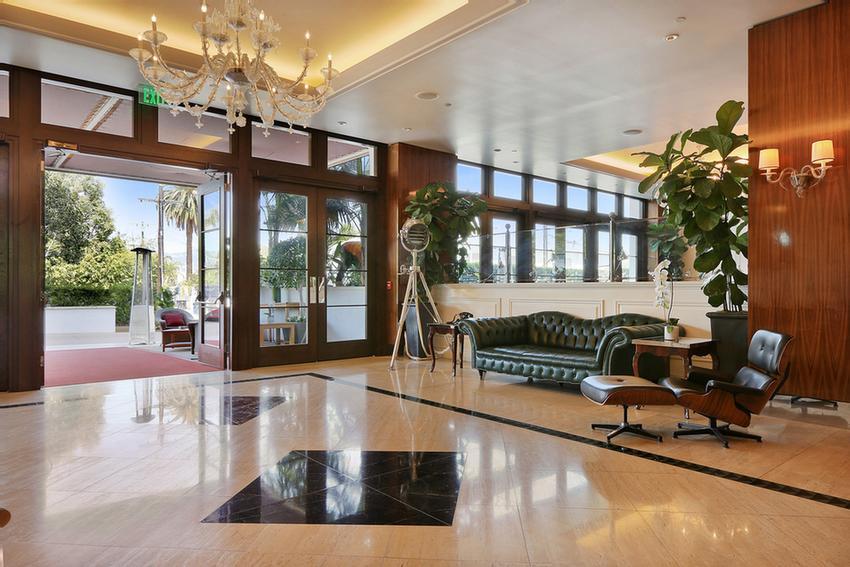 Cheap Hotels Near Beverly Hills Ca