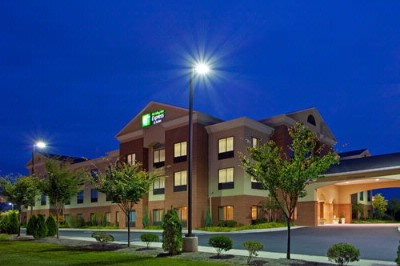 Holiday Inn Express & Suites Chestertown Md 1 of 4