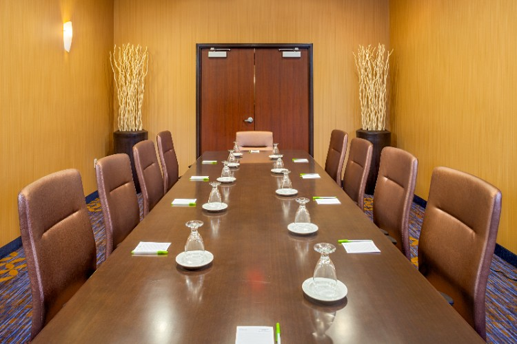Boardroom 9 of 15