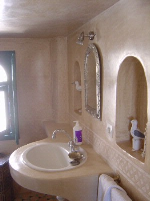 Bathroom Of Suite 5 of 31