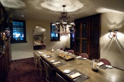The Wine Room For Private Parties 15 of 16
