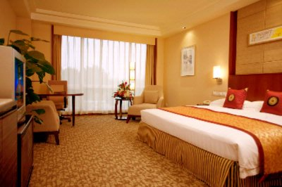Ramada Beijing North 1 of 6
